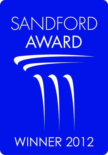 Sandford Award 2012